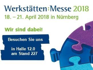 Werkstättenmesse 2018