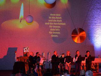 Liederbar – Benefizkonzert zugunsten Regens Wagner