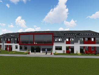 Neubau in Legau beginnt